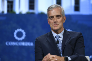 Secretary of Veterans Affairs nominee Denis McDonough