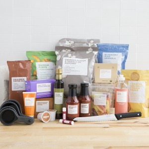 Brandless Bundle Box