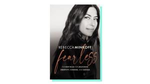 "Rebecca Minkoff's ""Fearless"""