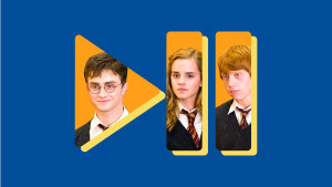 """Press Pause with """"Harry Potter"""""""