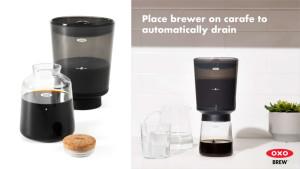 cold brew maker
