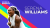 Women in Entertainment: Serena Williams