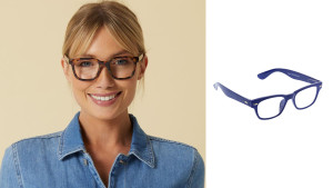 Peepers glasses