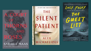 11 Extremely Addictive Books Skimm HQ'rs Couldn't Put Down