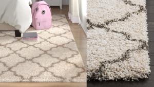 Wayfair geometric ruh