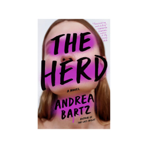 """The Herd"" by Andrea Bartz"