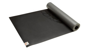 grippy yoga mat