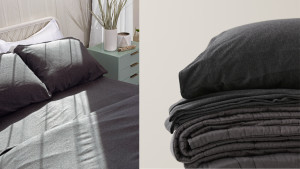 jersey knit sheets that are super soft and comfortable