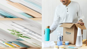 household item subscription box that ships cleaning products to your door