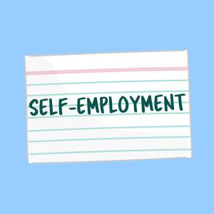 self-employmentFSL
