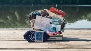 fly fishing subscription box
