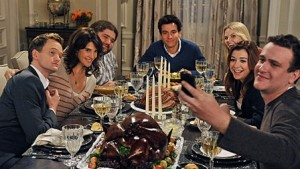 HIMYM Thanksgiving