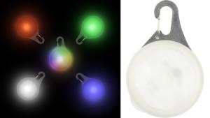 collar light
