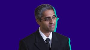 US Surgeon General Dr. Vivek Murthy