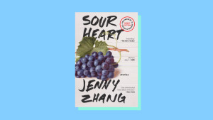 """""""Sour Heart"""" by Jenny Zhang"""