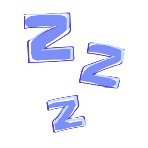 Snooze icon