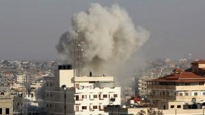 Hamas and the Gaza Strip