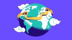 China's global influence