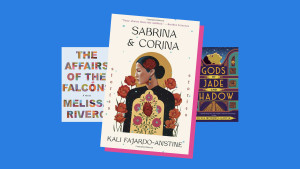 What to read for Hispanic Heritage Month