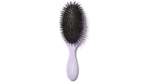 hair brush that is great for detangling knots