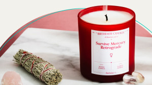 the best candles to burn in your home