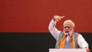 India's PM Modi