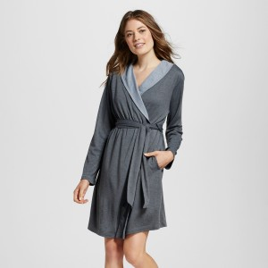 Women's Mid-Weight Robe - Gilligan & O'Malley