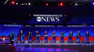Third Dem Debate