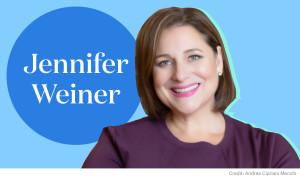 Skimm Her Life: Jennifer Weiner