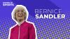 Women in Sports: Bernice Sandler