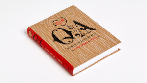 Question and answer book for couples