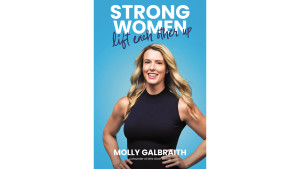 empowering book about finding your inner strength as a woman