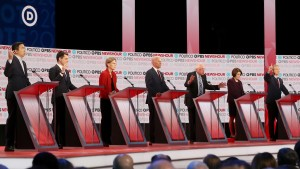 Democratic Debate 6