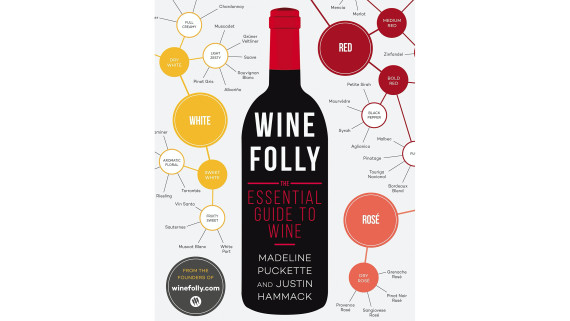 guide to wine types and tastes