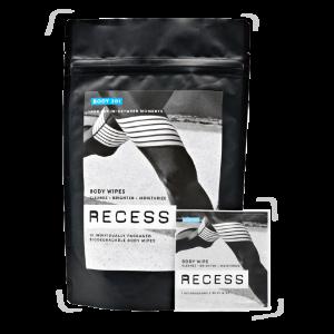 Recess Wipes