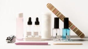manicure kit for at-home DIY manicures