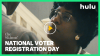 Why Registering to Vote Matters