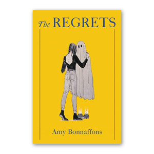 """The Regrets"" by Amy Bonnaffons"