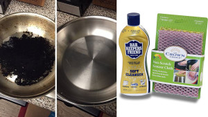 all purpose cleaning solution