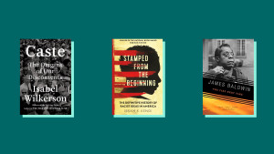 Essential Books to Read This Black History Month