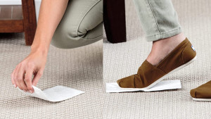 absorbent pads that can clean up urine