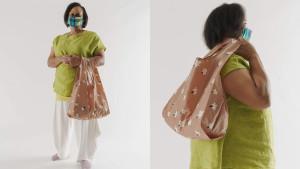 nylon reusable bag