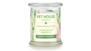 pet candle