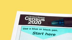 US census