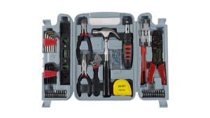 130-piece tool kit
