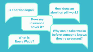 Everything You Need to Know About Abortion
