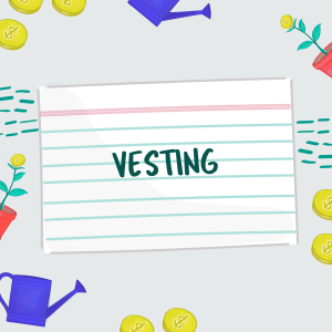 FSL Vesting