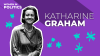 Women in Politics: Katherine Graham