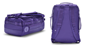 An everything-in-one travel bag