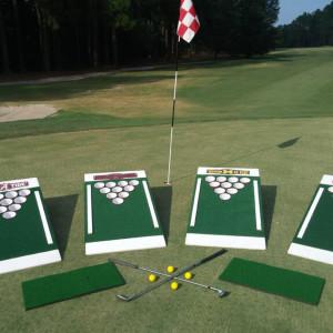 Pong Golf